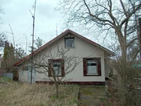 Prodej, chata, Praha - Suchdol