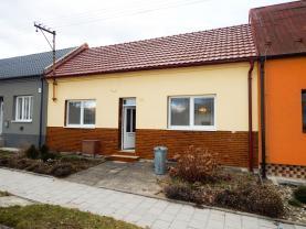 Prodej, rodinný dům, Horní Němčí