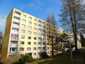 Prodej, byt 3+1, Jablonec nad Nisou, ul. Sadová