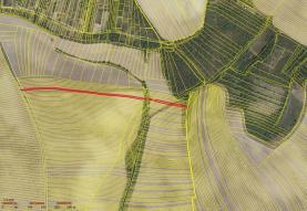 Prodej, orná půda, 2975 m2, Ždánice