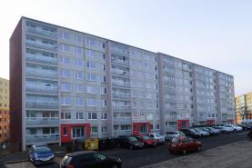 Prodej, byt 3+1, 68 m2, OV, Most, ul. Jana Kříže