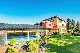 Prodej, rodinný dům, 1716 m², Říčany, ul. Vojkovská