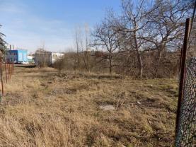 Pozemek (Prodej, zahrada, 2 771m2, OV, Žatec, ul. Adolfa Heyduka), foto 3/14