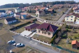 (Prodej, rodinný dům 6+kk, Hradčany, Plzeň - Jih), foto 2/24