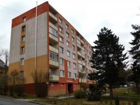 Prodej, byt 1+1, Liberec, ul. Vnitřní
