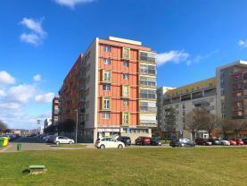 Pronájem, komerční prostory, 99 m2, Ostrava - Poruba