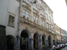 Pronájem, obchodně komerční prostory, Trutnov - centrum