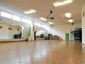 Pronájem, taneční studio, 150 m2, Plzeň