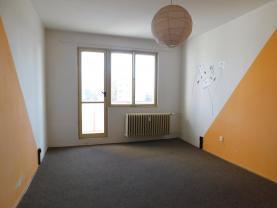 (Prodej, byt 1+1, 35 m2, Slaný, ul. Plynárenská), foto 3/12
