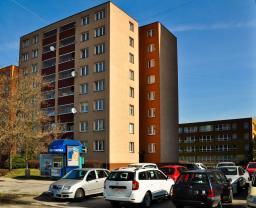 Prodej, byt 4+1, 80 m2, Orlová, ul. F. S. Tůmy