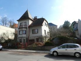 Prodej, rodinný dům 6+1, 622 m2, Ústí nad Orlicí