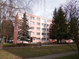 Prodej, byt 3+1, Pardubice, ul. Nová