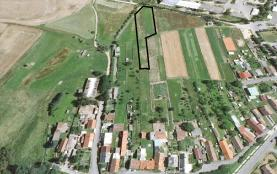 Pronájem, pole, 3385 m2, Černošín
