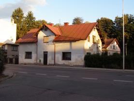 Prodej, rodinný dům, Trutnov - Poříčí