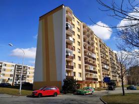Prodej, byt 2+1, 54 m2, Prostějov