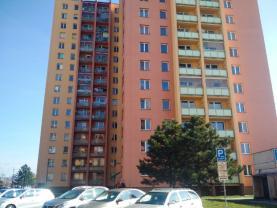Prodej, byt 1+kk, Moravská Ostrava, ul. Gen. Píky