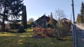 Prodej, pozemek, 670 m2, Ostrava - Michálkovice, ul. Slunná