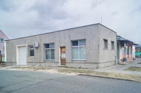 Prodej, obchodní prostor, 271 m², Kolín
