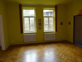 Byt 2NP (Prodej, bytový dům, Jablonec nad Nisou - Jablonecké Paseky), foto 4/23