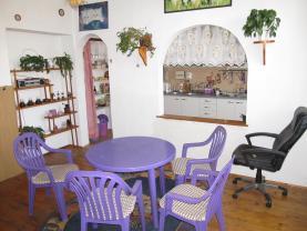 Kuchyně 3+1 (Prodej, rodinný dům, Protivín, ul. Fučíkova), foto 4/28