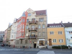 Prodej, nájemní dům, Ústí nad Labem, ul. Masarykova