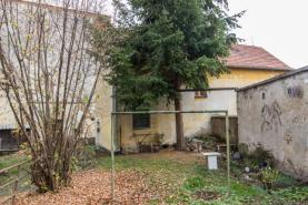Prodej, rodinný dům, 370 m2, Horažďovice