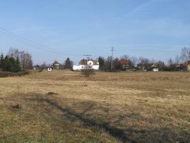 Prodej, stavební pozemek, 4682 m2, Petřvald