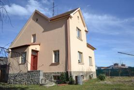 Prodej, rodinný dům, Křemže - Mříč