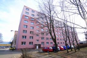 Prodej, byt 2+1, 56 m2, Přerov, ul. Velká Dlážka