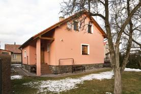 Prodej, rodinný dům, Ždírec nad Doubravou