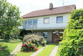 Prodej, rodinný dům, Vizovice, ul. Partyzánská