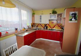 Kuchyně (Prodej, byt 4+1, 78 m2, OV, Nový Bor), foto 2/10