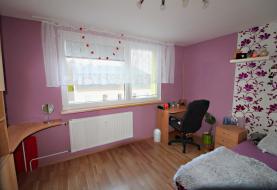 Pokoj z chodby (Prodej, byt 4+1, 78 m2, OV, Nový Bor), foto 4/10
