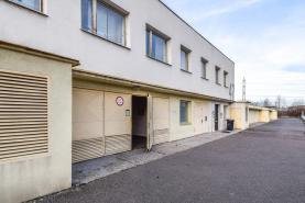 Pronájem, garáž, 17 m2, Praha 8 - Čimice