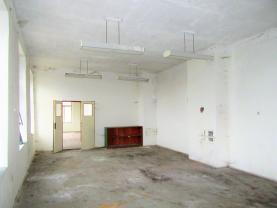 (Prodej, nebytový prostor, 305 m2, Veselov)