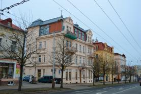 Pronájem, byt 1+kk, 26 m2, Mariánské Lázně, ul. Hlavní třída