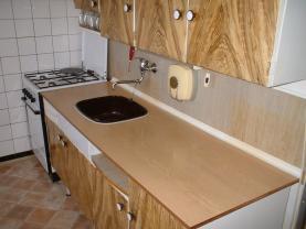 Prodej byt 2+1, 53 m2, Valašské Meziříčí, ul. Krátká