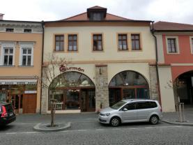 Pronájem, obchod a služby, 57 m2, Mladá Boleslav