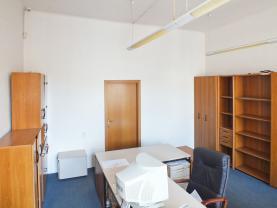 Pronájem, kancelářské prostory, Olomouc, ul. Mlýnská