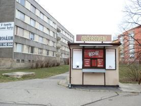 Prodej, obchod a služby, 20 m2, OV, Chomutov, ul. Edisonova