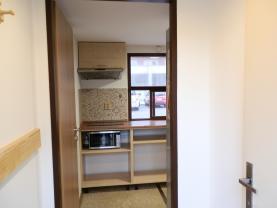 (Prodej, obchod a služby, 20 m2, OV, Chomutov, ul. Edisonova), foto 3/16