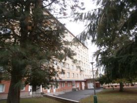Prodej, byt 1+kk, Karlovy Vary, 18 m2, ul. Fibichova