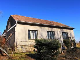 Prodej, rodinný dům, Nové Syrovice