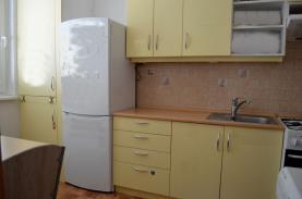 Prodej, byt 2+1, 44 m2, Olomouc