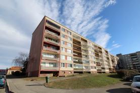 Pronájem, byt 3+1, 82 m2, Praha 4 - Libuš