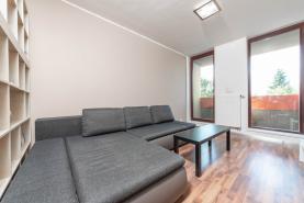 Pronájem, byt 2+kk, 58 m2, Praha, ul. Bohušovická