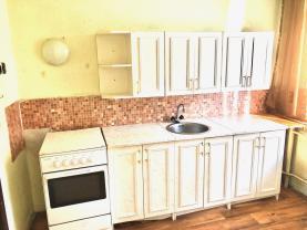 (Prodej, byt 3+1, 60 m2, OV, Chomutov, ul. Čechova), foto 2/12