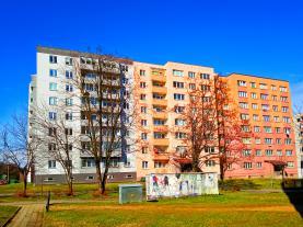Prodej, byt 1+kk, 35 m2, Havířov, ul. Zvonková