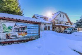 Prodej, penzion a restaurace, 3523 m2, Přední Výtoň