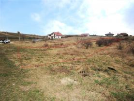 Prodej, stavební pozemek, 1417 m2, Nosislav
